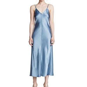 Slip dress, double strap